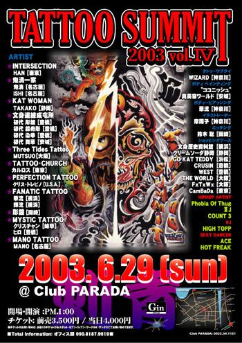 2003summit