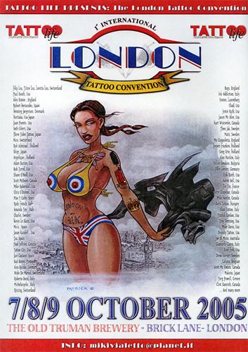 2005london