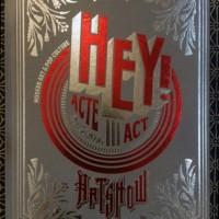 HEY ACT III