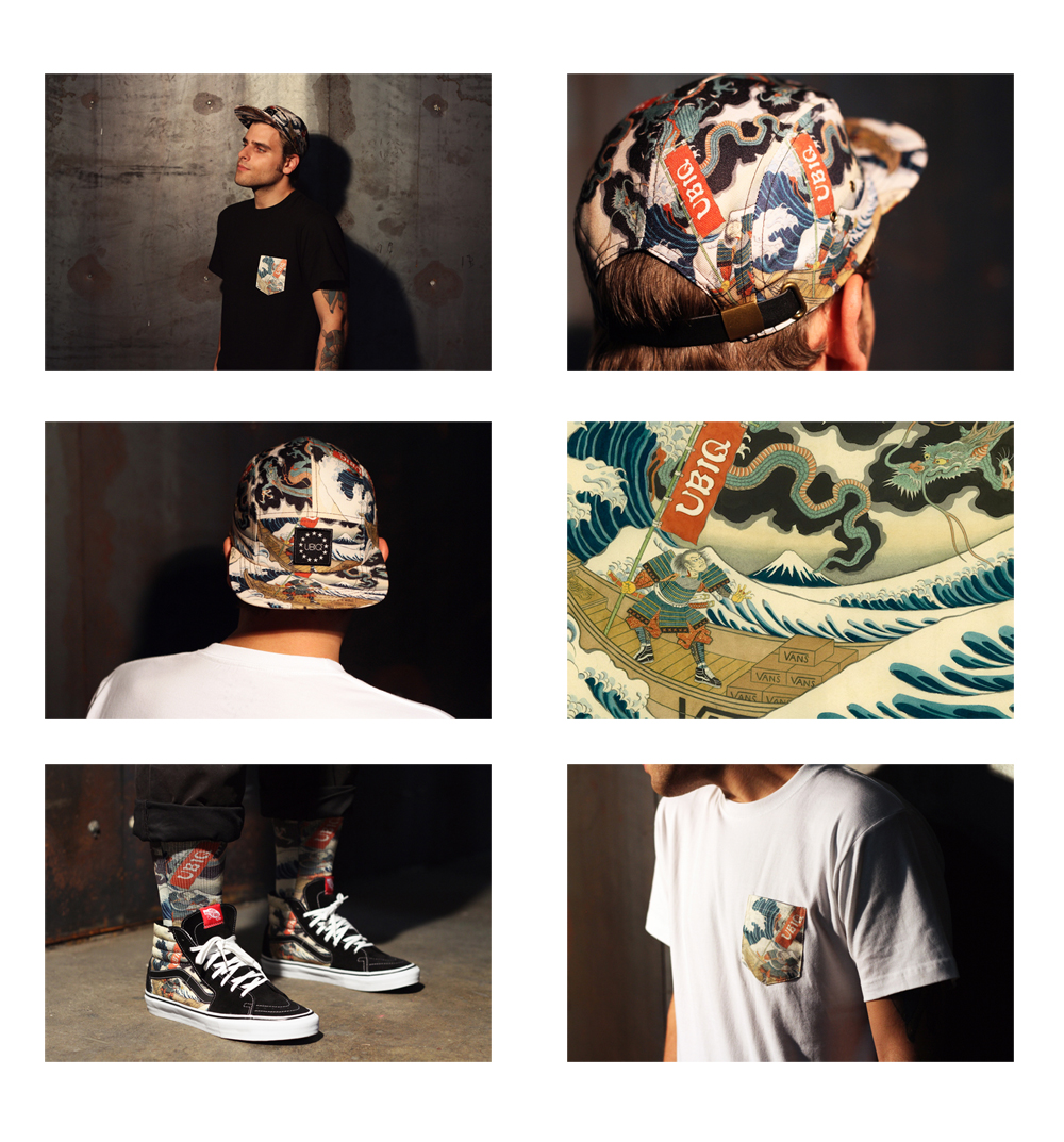 "b7b57b8ea2156d UBIQ X VANS VAULT – HOLIDAY 2013 ""THREE TIDES TATTOO"" COLLECTION-2. You are  here  Home · ourchallenge  UBIQ X VANS VAULT – HOLIDAY 2013 ""THREE TIDES  TATTOO"" ..."