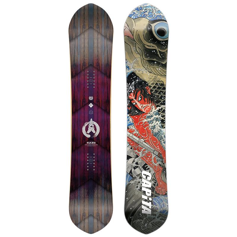 Capita_KazuKokuboPro_Snowboard