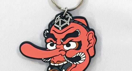 tengu_rubber_key holder01