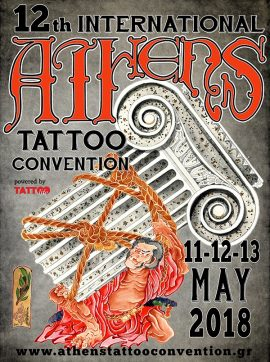 Athens_Tattoo Convention