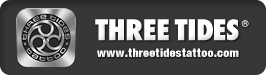 ThreeTidesTattoo PC Banner/tattoo//  /